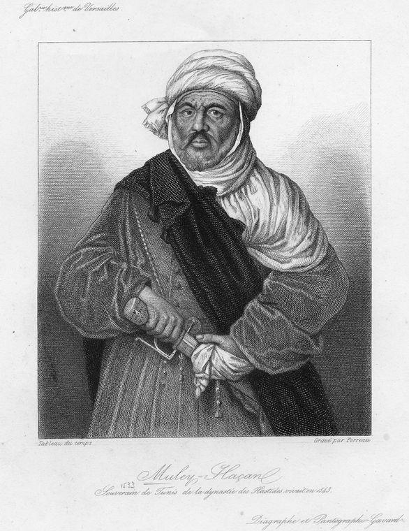 Figura 1. Muley Hacén, sultán de Granada. (http://www.cortedecastilla.com/t399p192-muley-hacen-sultan-de-granada-interpretado-por-roberto-enriquez)