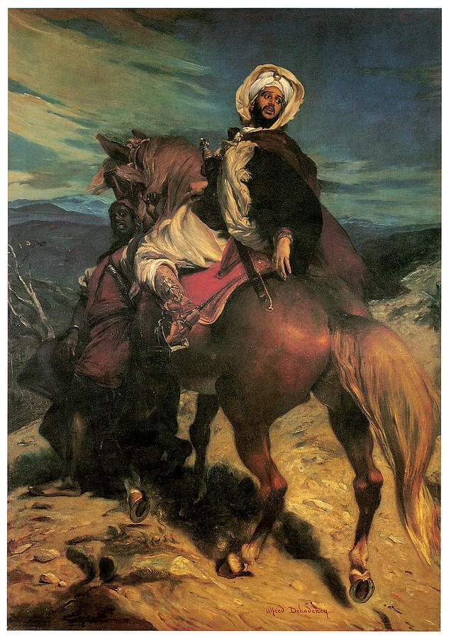 Figura 1. Boabdil el Chico, el último Rey de Granada. (http://ireneu.blogspot.com.es/2014/04/que-fue-de-boabdil-despues-de-rendir.html)