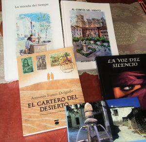 Libros de Antonio Funes