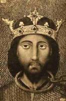 """Figura 1. Boabdil """"el Chico"""", último sultán de la dinastía nazarí."""