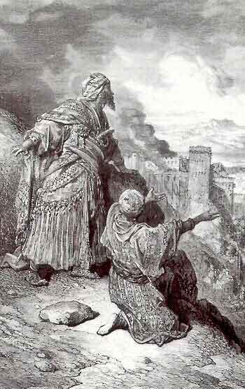Figura 3. Boabdil y Morayma. (http://www.adurcal.com/enlaces/mancomunidad/guia/lecrin/mondujar/morayma/index.htm)