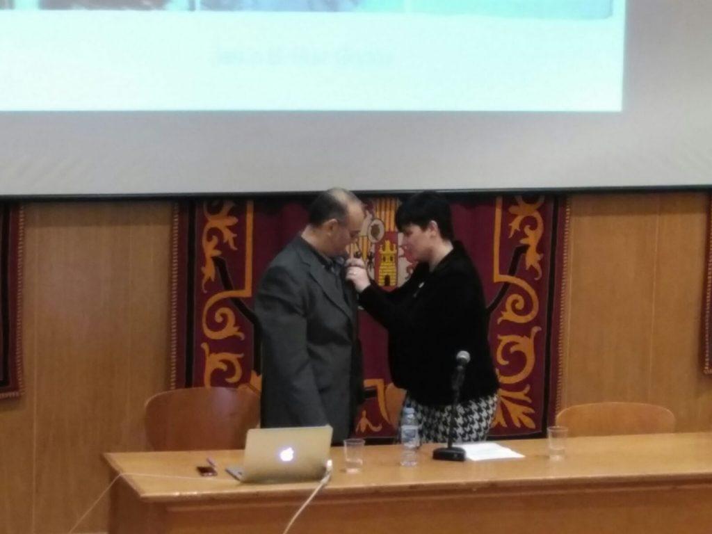 Conferencia Candelaria