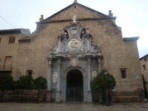 San Justo y Pastor. FOTO: Archidiocesis de Granada