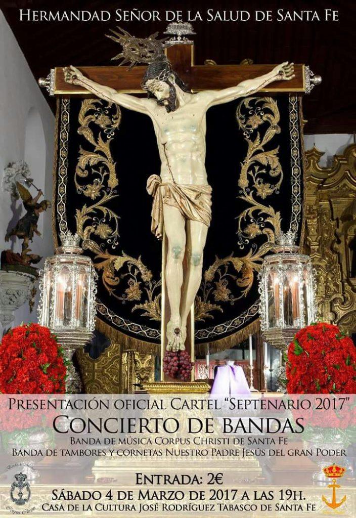 Hermandad del Cristo de la Salud de Santa Fe