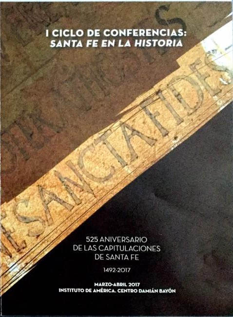 I Ciclo de Conferencias Santa Fe en la historia (2)