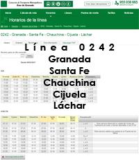 autobuslinea242